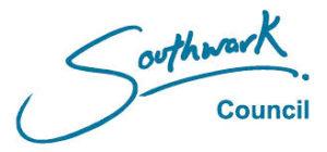 London Borough of Southwark council logo